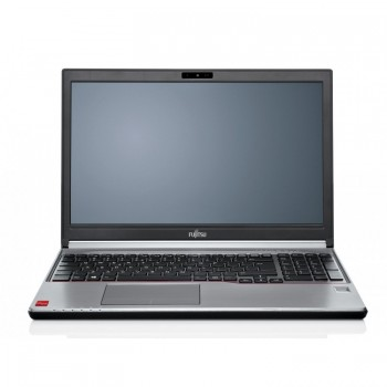 Laptop FUJITSU SIEMENS Lifebook E754, Intel Core i5-4210M 2.60GHz, 8GB DDR3, 320GB SATA, DVD-RW, 15 Inch, Second Hand