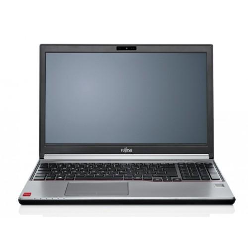 Laptop FUJITSU SIEMENS Lifebook E754, Intel Core i5-4200M 2.50GHz, 8GB DDR3, 240GB SSD, DVD-RW, 15.6 Inch, Second Hand