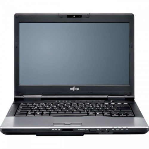 Laptop FUJITSU SIEMENS Lifebook S752, Intel Core i3-3120M 2.50GHz, 4GB DDR3, 320GB SATA, DVD-RW