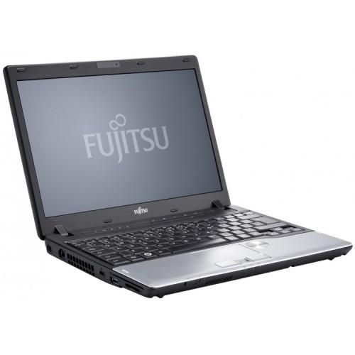 Laptop refurbished Fujitsu P702 I5-3320M 2.6Ghz 8GB DDR3 HDD 500GB Sata 12.1inch Webcam Soft Preinstalat Windows 10 Home