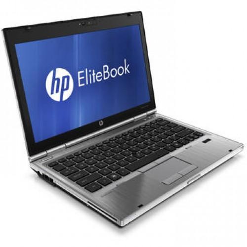 Laptop HP EliteBook 2560p i5-2520M 2.5GHz 4GB DDR3 320GB HDD Sata Webcam DVD-RW 12.5inch + Windows 7 Home