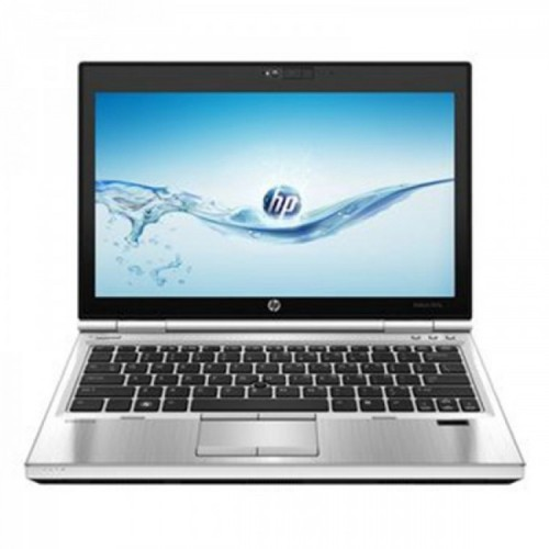 Laptop Refurbished Hp EliteBook 2570p, Intel Core i5-3230M 2.60Ghz, 4GB DDR3, 128 GB SSD, DVD-RW, 12,5 inch LED-backlit HD, DisplayPort, Webcam + Windows 10 Pro