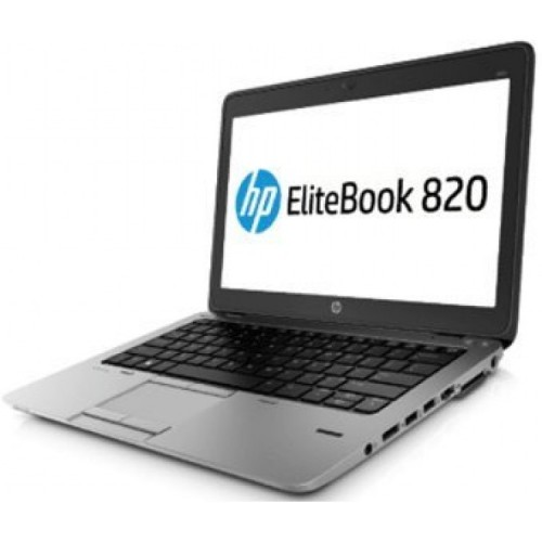 Laptop HP EliteBook 820 G1, Intel Core i5-4200U 1.60GHz , 16GB DDR3, 120GB SSD, 12 inch, Second Hand