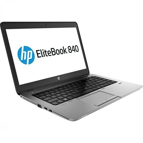 Laptop HP Elitebook 840 G2, Intel Core i5-5300U 2.20GHz, 8GB DDR3, 240GB SSD, HD