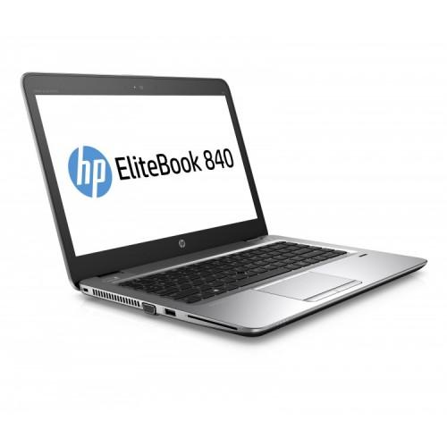 Laptop HP Elitebook 840 G3, Intel Core i5-6200U 2.30GHz, 8GB DDR4, 240GB SSD, 14 Inch, Second Hand