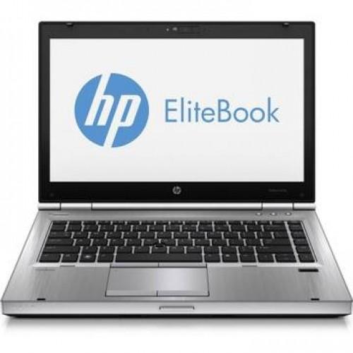 Laptop HP EliteBook 8460p i5-2540M 2.6Ghz 4GB DDR3 500GB HDD Sata RW 14.1 inch ATI6470 1GB + Win 7 Home