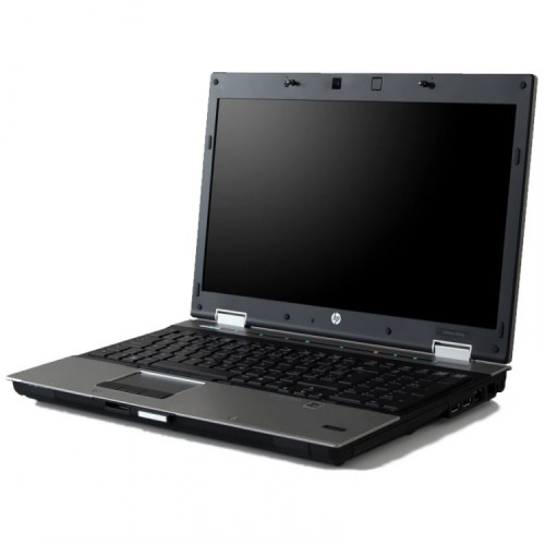 Laptop HP EliteBook 8540p, Intel Core i5-540M 2.53GHz, 4GB DDR3, 320GB SATA, DVD-ROM, 15.6 Inch, nVidia Quadro NVS 5100, Second Hand