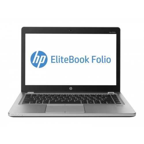 Laptop HP EliteBook Folio 9470M, Intel Core i5-3337U 1.80GHz, 8GB DDR3, 120GB SSD, Webcam, 14 Inch, Second Hand