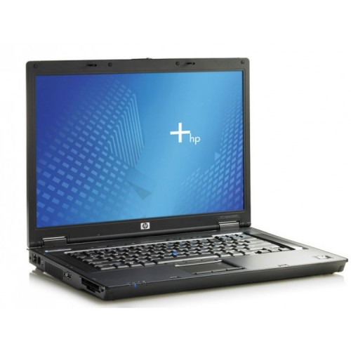 Laptop HP NC8430, Intel Core 2 Duo T7200 2.00GHz, 4GB DDR2, 160GB SATA, DVD-RW, Port Serial, 14 Inchi