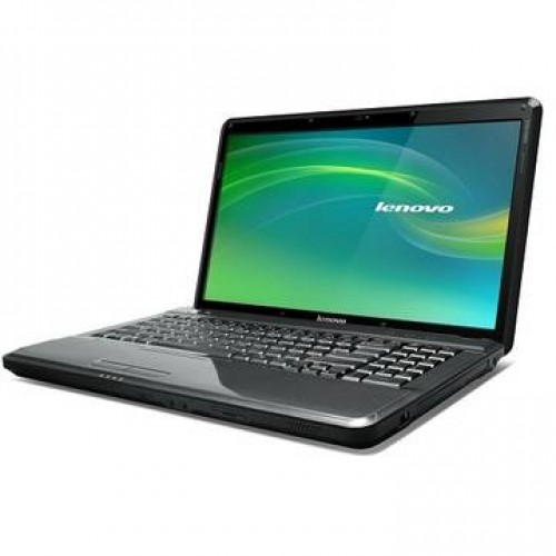 Laptop Lenovo G550 Core 2 Duo T4300 2.1GHz 3GB 320GB HDD Sata DVD-RW Webcam 15.6inch + Windows 7 Home
