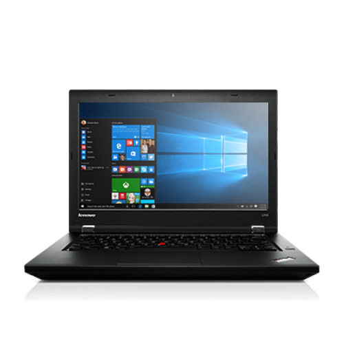 Laptop Lenovo Thinkpad L440, Intel Core i5-4300M, 2.6GHz, 4GB DDR3, 500GB SATA, Display 14 Inch, Grad A-