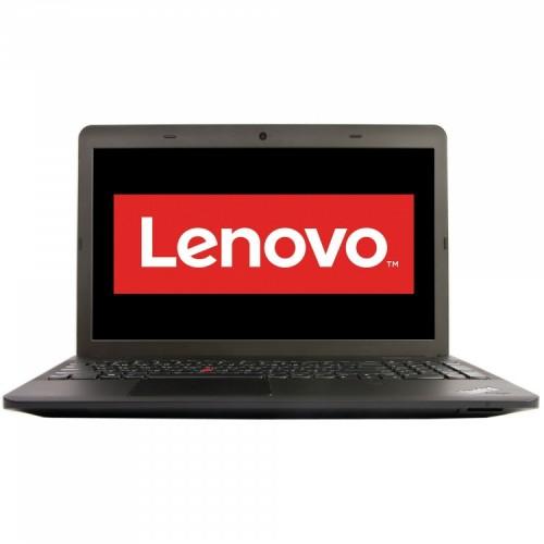 Laptop Lenovo ThinkPad E531, Intel Core i3-3120M 2.50GHz, 4GB DDR3, 500GB SATA, DVD-RW, 15.6 Inch, Tastatura Numerica, Webcam