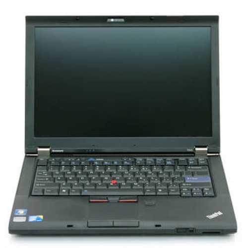 Laptop Lenovo Thinkpad T410 i5-520M 2.4GHz 4GB DDR3 160GB Sata RW 14.1 inch + Windows 7 Professional