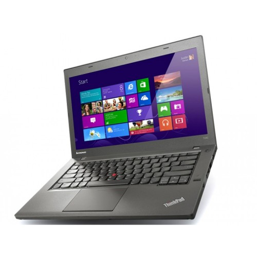 Laptop Lenovo ThinkPad T440s, Intel Core i5-4300U 1.90GHz, 8GB DDR3, 120GB SSD, 14 Inch, Second Hand