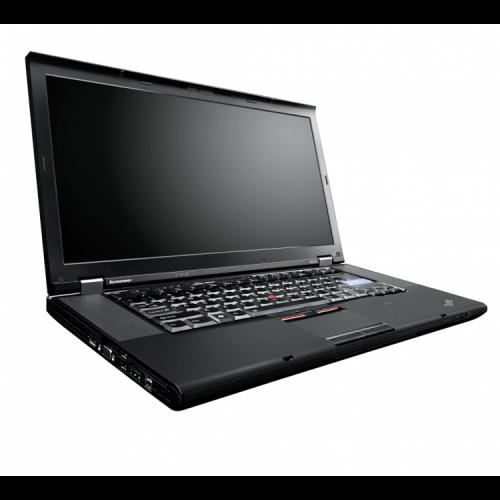 Laptop Lenovo ThinkPad W520, Intel Core i7-2860QM 2.50GHz, 16GB DDR3, 320GB SATA, Nvidia Quadro 1000 2GB, Webcam, 15.6 Inch, Second Hand