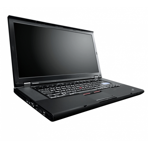Laptop Lenovo ThinkPad W520, Intel Core i7-2860QM 2.50GHz, 8GB DDR3, 320GB SATA, Nvidia Quadro 1000 2GB, Webcam, 15.6 Inch, Second Hand