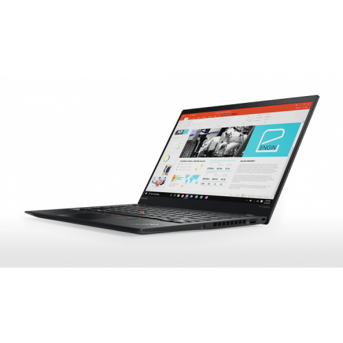 Laptop Lenovo ThinkPad X1 CARBON, Finger Print, Intel Core i7-4600U 2.10 GHz, 14 inch, 8GB DDR3, 240GB SSD