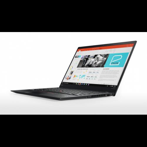 Laptop Refurbished Lenovo ThinkPad X1 CARBON, Finger Print, Intel Core i7-4600U 2.10 GHz, 14 inch, 8GB DDR3, 240GB SSD + Windows 10 Home