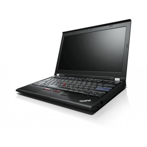 Laptop LENOVO ThinkPad X220, Intel Core i5-2520M, 2.50 GHz, 4GB DDR3, 320GB SATA