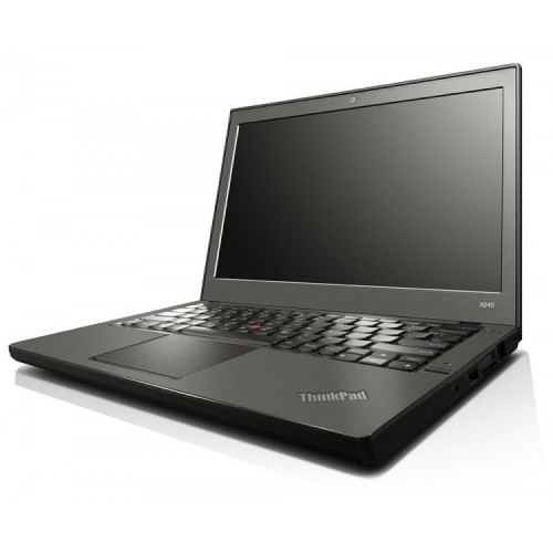 Laptop Lenovo Thinkpad x240, Intel Core i5-4300U 1.90GHz, 8GB DDR3, 120GB SSD, 12 Inch, Touchscreen, Rezolutie FullHD