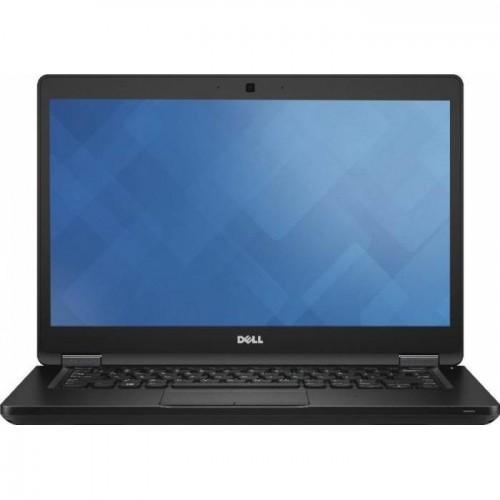 Laptop nou Dell Latitude 5480 Intel Core Kaby Lake i7-7600U 256GB 8GB FullHD