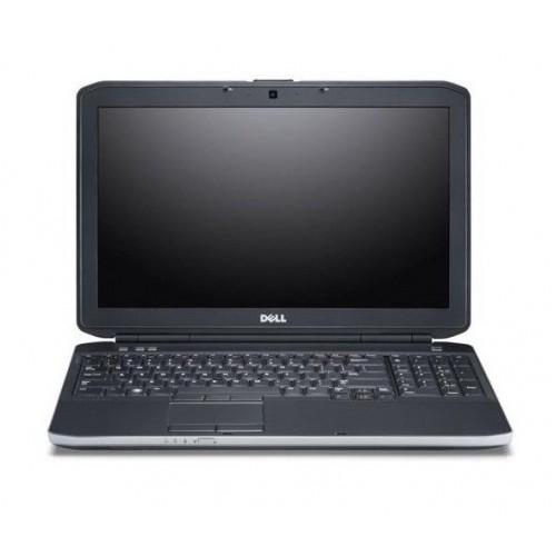 Laptop DELL Latitude E5530, Intel Core i5-3210M 2.50GHz, 4GB DDR3, 320GB SATA, DVD-ROM, 15.6 Inch, Hdmi