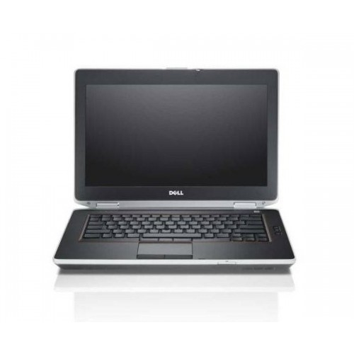 Laptop refurbished Dell E6420 i5-2520 2.50GHz up to 3.20GHz 4GB DDR3 320GB HDD DVD-RW 1600x900 14inch Soft Preinstalat Windows 10 Home