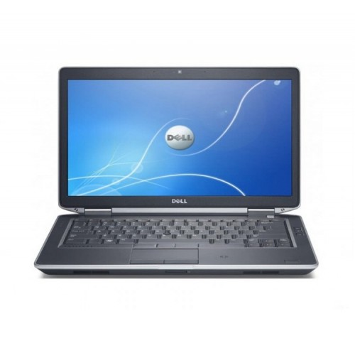 Laptop DELL Latitude E6430, Intel Core i5-3340M 2.70GHz, 4GB DDR3, 320GB SATA, DVD-RW, 14 Inch, Second Hand