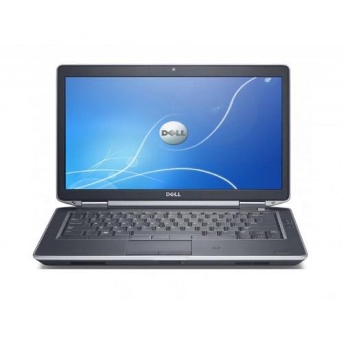 Laptop Refurbished DELL Latitude E6430, Intel Core i5-3230M 2.6GHz, 4GB DDR3, 128GB SSD, DVD-RW, 14 Inch + Windows 10 Home