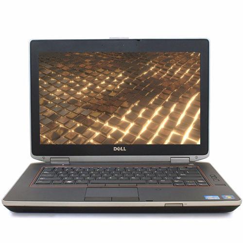 Laptop Dell Latitude E6430, Intel Core i5-3340M 2.70GHz, 4GB DDR3, 320GB SATA, DVD-RW, 14 Inch, Second Hand