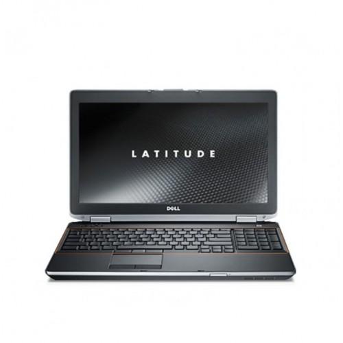 Laptop Refurbished DELL Latitude E6520, Intel Core i7-2620 2.70GHz, 4GB DDR3, 500GB SATA, DVD-ROM, 15.6 Inch + Windows 10 Home