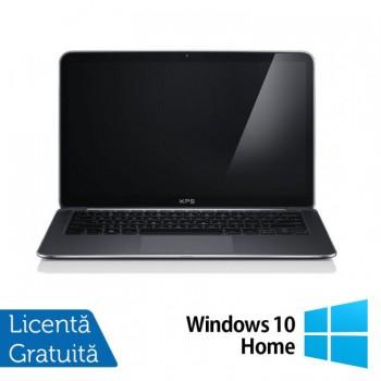 Laptop Refurbished DELL XPS L322X, Intel Core i5-3437U 1.90GHz, 4GB DDR3, 128GB SSD + Windows 10 Pro