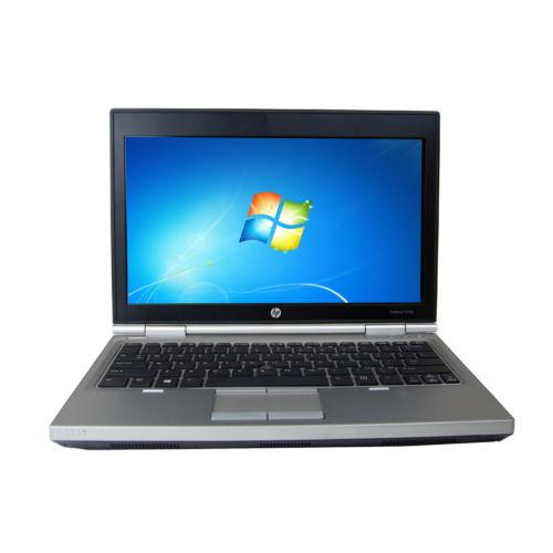"Laptop Refurbished HP EliteBook 2570p, Intel Core i5-3320M, 4GB Ram DDR3, Hard Disk 320GB, Display 12"", Windows 10 Home Refurbished"