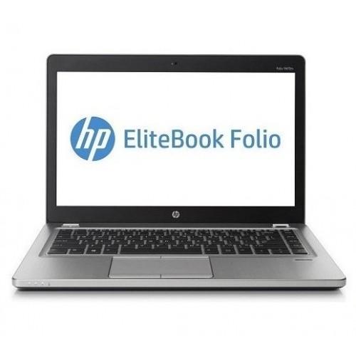 Laptop refurbished HP Folio 9470M Ultrabook i5-3437U 1.9GHz 4GB DDR3 320GB HDD Sata 14.1 inch Webcam Soft Preinstalat Windows 10 Home