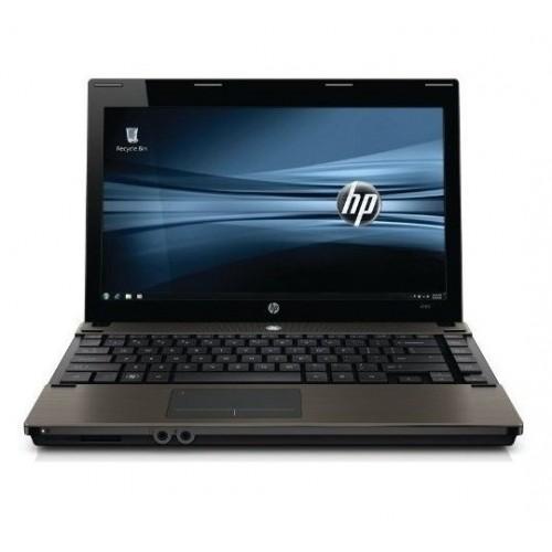 Laptop refurbished HP ProBook 4320s i3-380M 2.53Ghz 4GB DDR3 250GB HDD DVD-RW 13.3 inch Webcam Soft Preinstalat Windows 10 Home