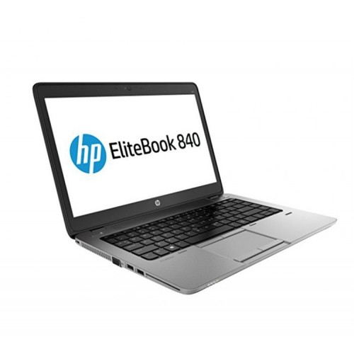 Laptop HP EliteBook 840 G1, Intel Core i5-4200U 1.60GHz , 8GB DDR3, 120GB SSD, Webcam, 14 Inch