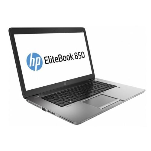 Laptop HP EliteBook 850 G1, Intel Core i7-4600U 2.10GHz, 8GB DDR3, 128GB SSD, 15.6 Inch
