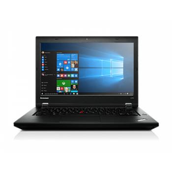 Laptop Refurbished LENOVO L440, Intel Core i5-4300M, 2.6GHz, 4GB DDR3, 500GB SATA, Display 14 Inch Wide + Windows 10 Home
