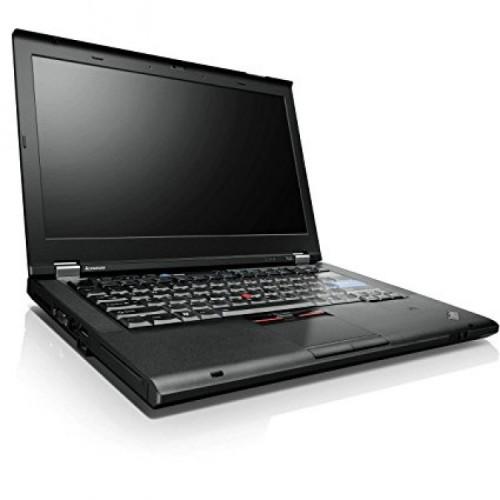 Laptop Refurbished Lenovo T420, Intel Core i5-2520M 2.50GHz, 4GB DDR3, 250GB SATA, DVD-RW + Windows 10 Pro