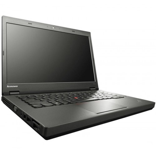 Laptop refurbished Lenovo ThinkPad T440p I5-4300U 1.7GHz Haswell 4GB DDR3 HDD 500GB Sata 14inch Soft Preinstalat Windows 10 Home