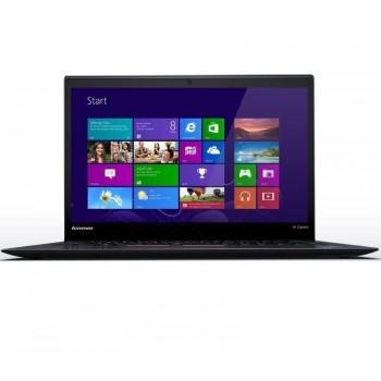 Laptop refurbished Lenovo ThinkPad X1 Carbon i5-4300U 2.50GHz 8GB DDR3 128GB SSD Webcam Touchbar 14 Inch 1600x900 Soft Preinstalat Windows 10 Professional