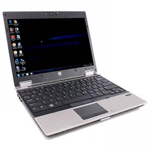 Laptop HP EliteBook 2540p i7-640L 2.13GHz 4GB DDR3 250GB HDD DVD-RW Sata 12.1 inch