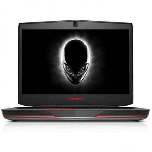Laptop Dell ALIENWARE i7-4700MQ, 2.40 GHz, HDD: 750 GB, RAM: 16 GB, unitate optica: DVD RW, nVIDIA GeForce GTX 780M, webcam