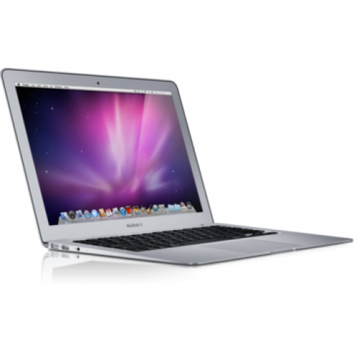Laptop SH Apple MacBook Air 5.1 (Mid 12) I5-3317U 1.7Ghz 4Gb DDR3 60GB SSD Webcam 13.3 inch