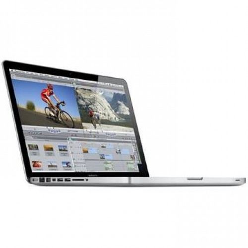 Laptop Apple MacBook Pro 9.2 (Mid 12) i5-3210M 2.5Ghz 4Gb DDR3 500GB HDD DVDRW 13.3 inch Webcam