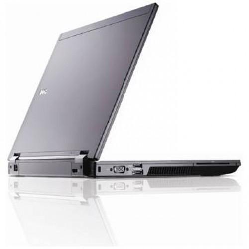 Laptop Dell Latitude E6410 i5-560M 2.66GHz 4GB DDR3 160GB HDD Sata RW 14.1inch Webcam