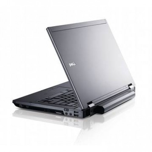 Laptop Dell Latitude E6410 i5 560M 2.66Ghz 4GB DDR3 250GB Sata DVD- RW 14.1inch Webcam