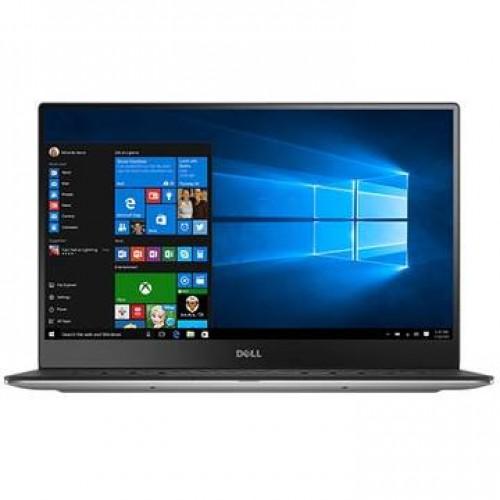 Laptop SH DELL, XPS13 9350, i7-6500U, 2.50 GHz, HDD: 128 GB, RAM: 8 GB, video: Intel HD Graphics 520, webcam, BT