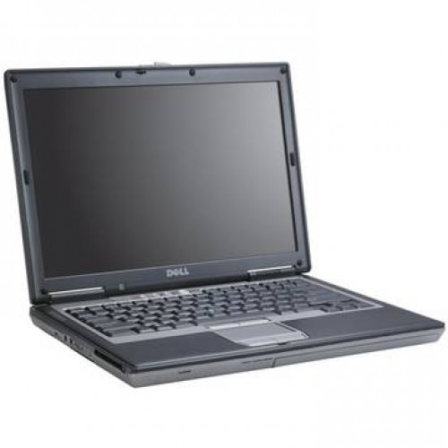 Laptop SH Dell D630 Core 2 Duo T7250 2.0GHz 2GB DDR3, 80GB Sat,a DVD-RW 14.1 inch port Serial