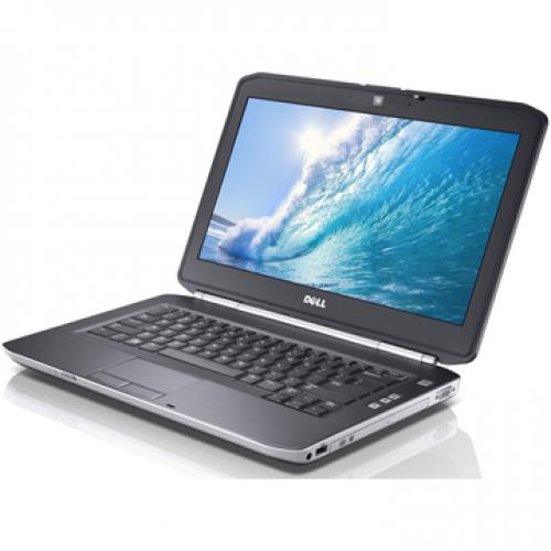 Laptop Dell Latitude E5420 i5-2410M 2.5GHz 4GB DDR3 250GB HDD Sata DVDRW Webcam 14.0 inch